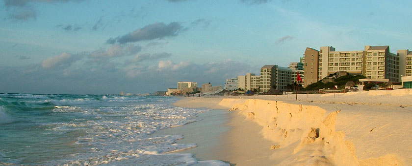 Sejur plaja Cancun - Riviera Maya, Mexic, 12 zile - iulie 2021