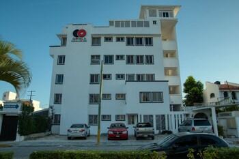 Hotel Posada Farallon Inn