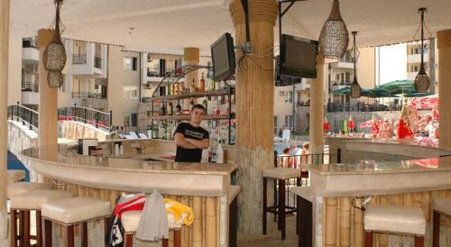 Aparthotel Sunny Beach Hills - Official Rental