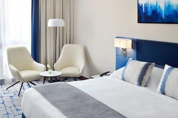 Moevenpick Hotel & Apartments Bur Dubai