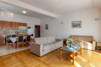 Apartmani Zaton Bay