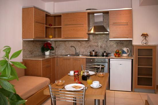 Maria Apartaments