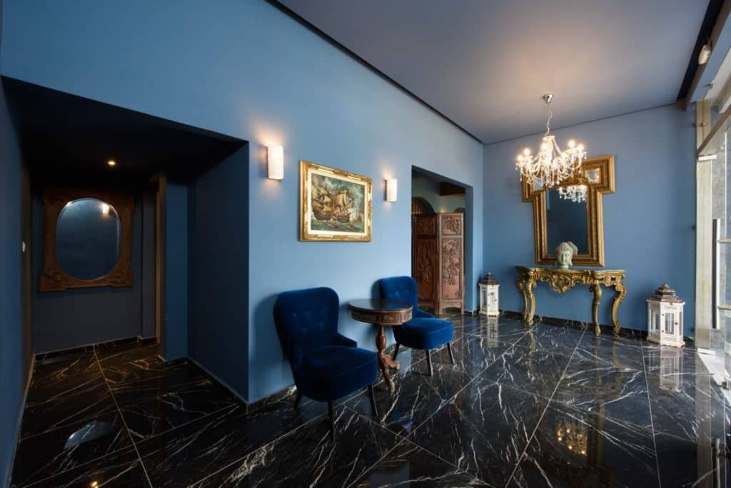 The Royal Grand Hotel (C)