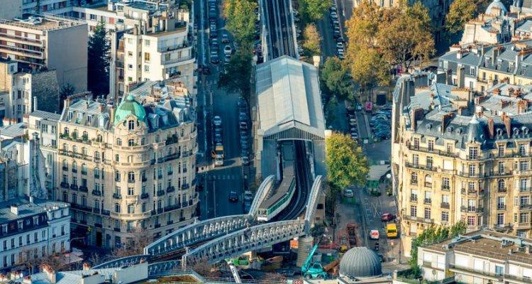 Aberotel Montparnasse