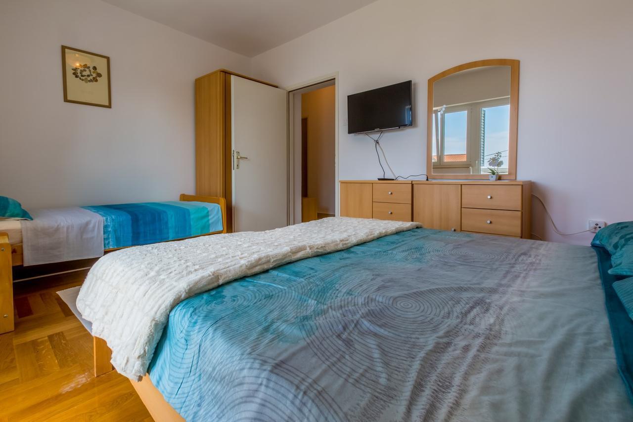 Apartments Podvezanec