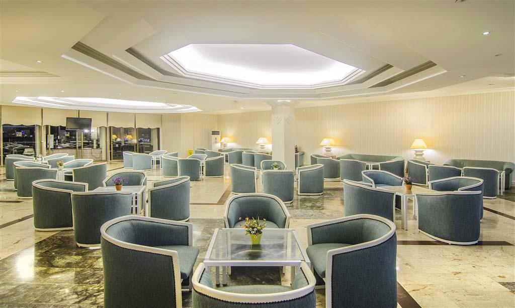 INFINITY BY YELKEN HOTEL ( EX IMBAT HOTEL )
