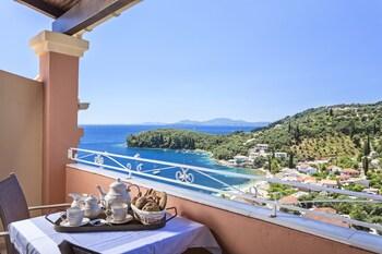 San Antonio Corfu Resort
