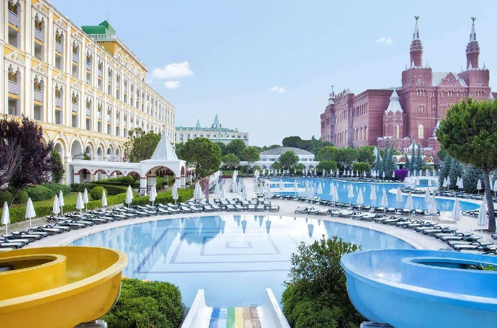 WOW KREMLIN PALACE HOTEL