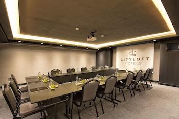 Cityloft 81