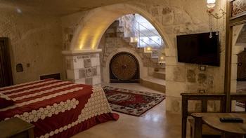 Elika Cave Suites