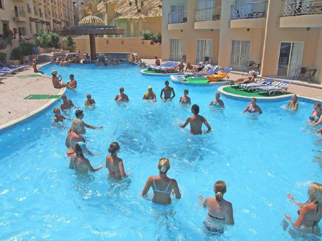 King Tut Resort