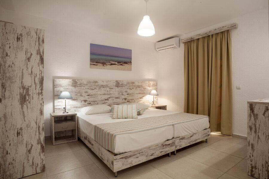 EVINA Rooms & Villas Shotels