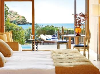 Cape Sounio Grecotel Exlusive Resort