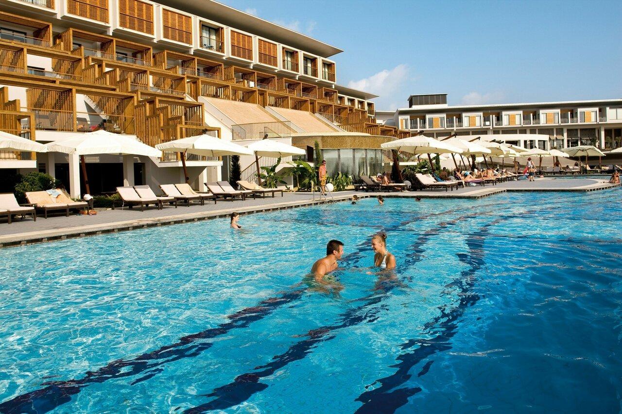 Lykia World Antalya Golf Hotel & Resort