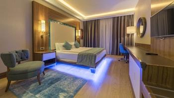 Ramada Resort Kusadasi & Golf