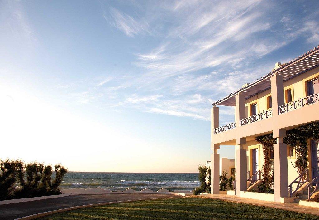 Serita Beach Resort