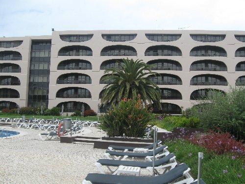 Hotel Vila Gale Cascais