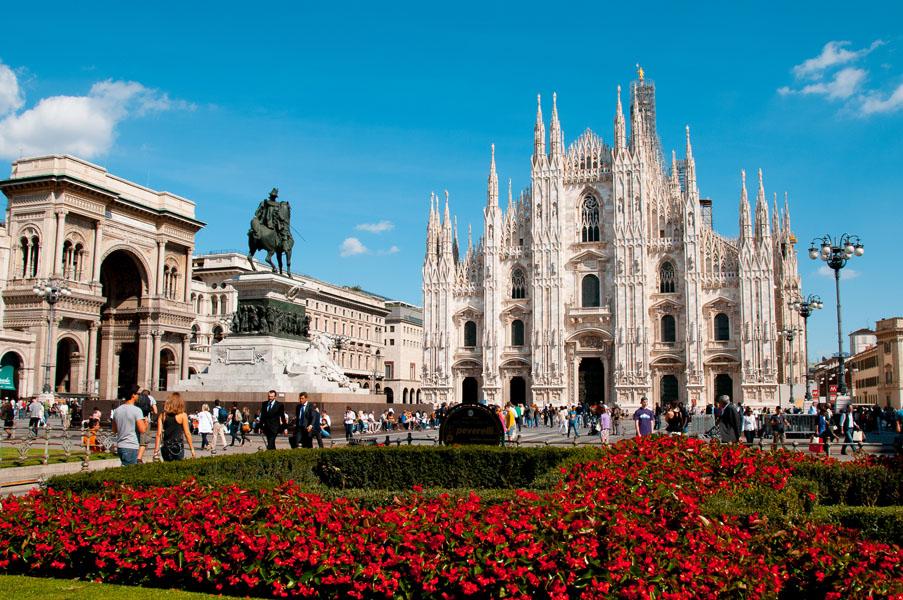 Italia Marele Tour