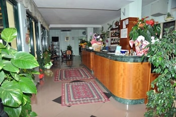 Hotel Emilia