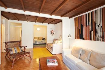 Portugal Ways Bairro Alto Apartments