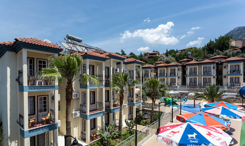 Hisar Aqua Hotel