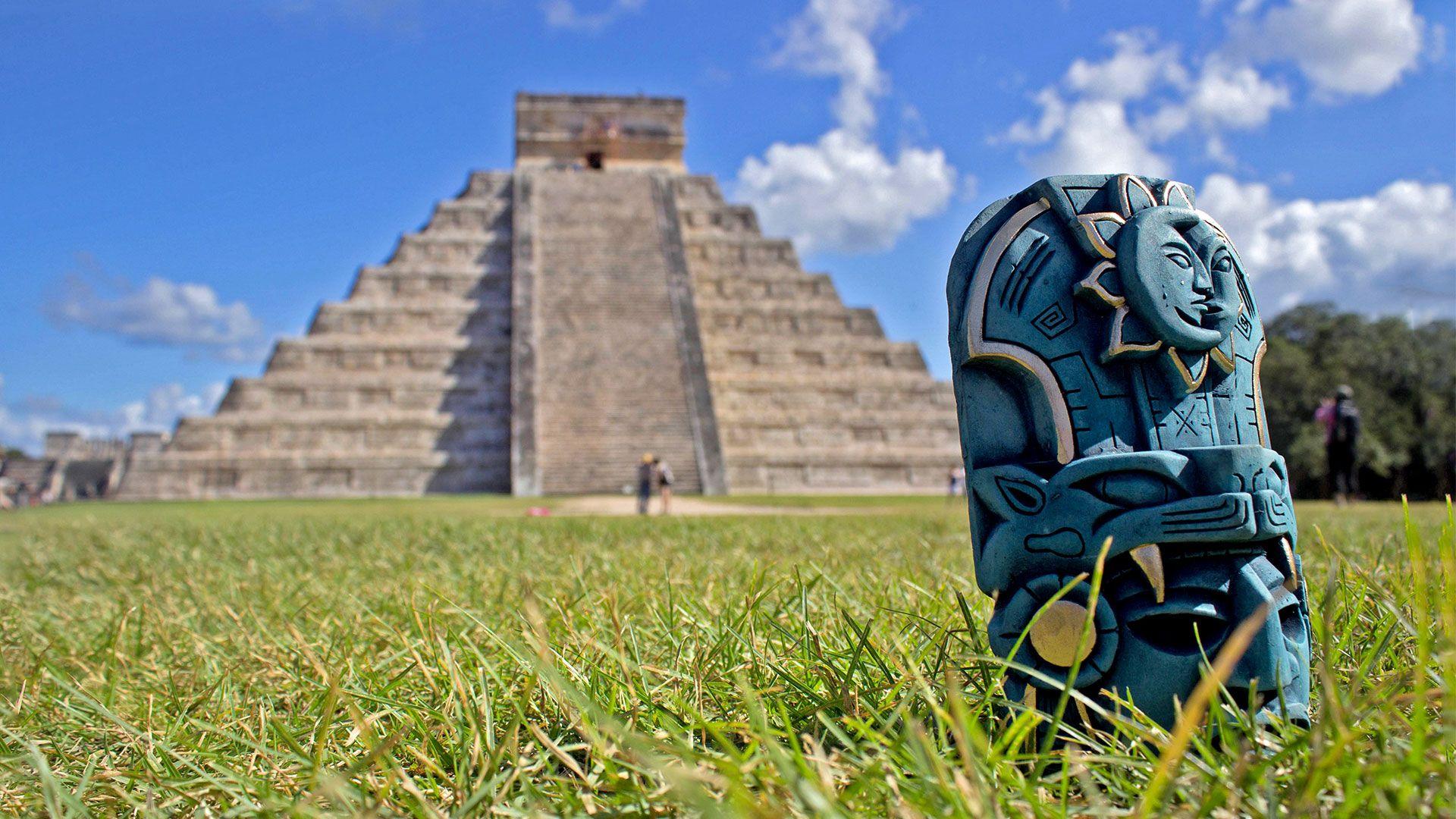 Circuit Peninsula Yucatan, Mexic, 11 zile - ianuarie 2022