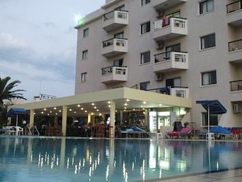 Livas Hotel Apartments
