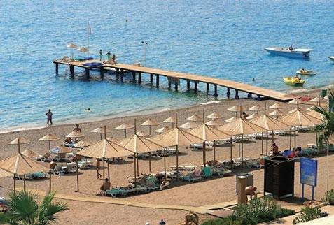 Barut Hotels Labada