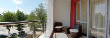 Apart Holiday Coralia Mamaia Cityliving