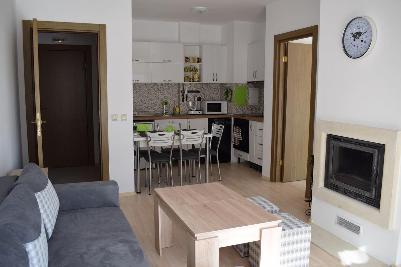 Luxury Apartments In St. John Park