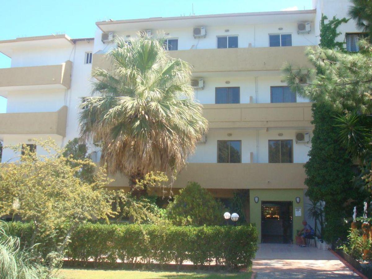 ACHOUSA HOTEL