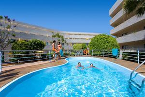 Turquesa Playa Apartamentos