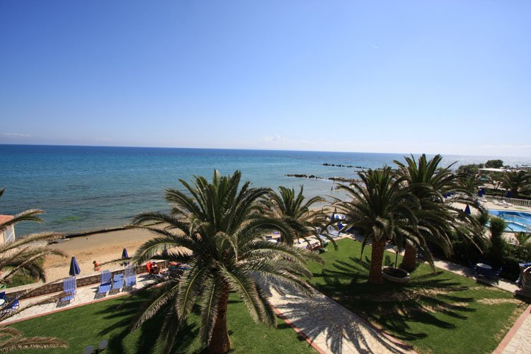 Zakantha Beach (recomandat 3*+) (Argassi)