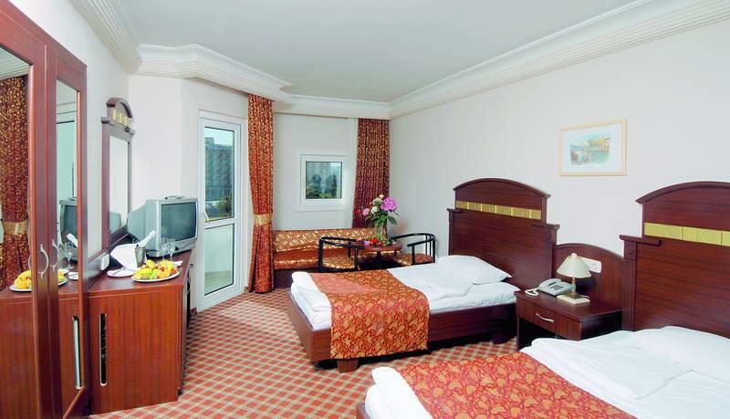 BOTANIK HOTEL