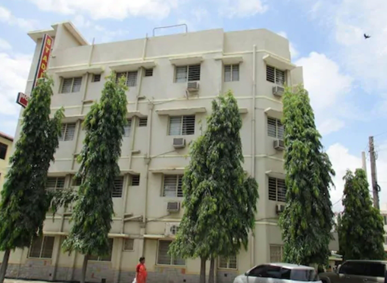 Stadium Holiday Inn Mombasa