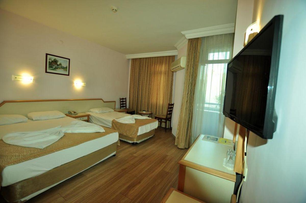 ERGUN HOTEL