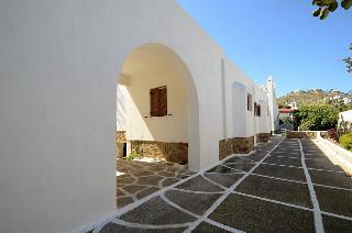 Madoupa Beach Apartments