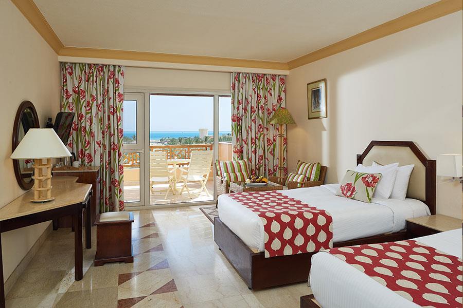 Continental Resort Hurghada (ex Movenpick)