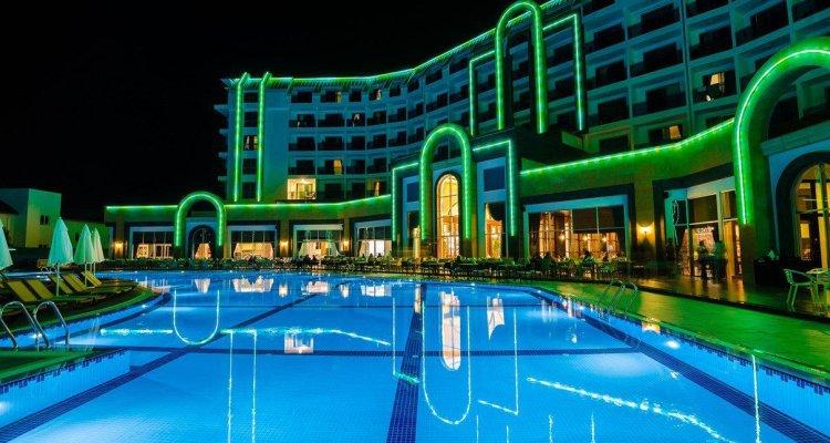 The Lumos Deluxe Resort Hotel - All Inclusive