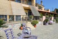 Villa Stratos Skiathos