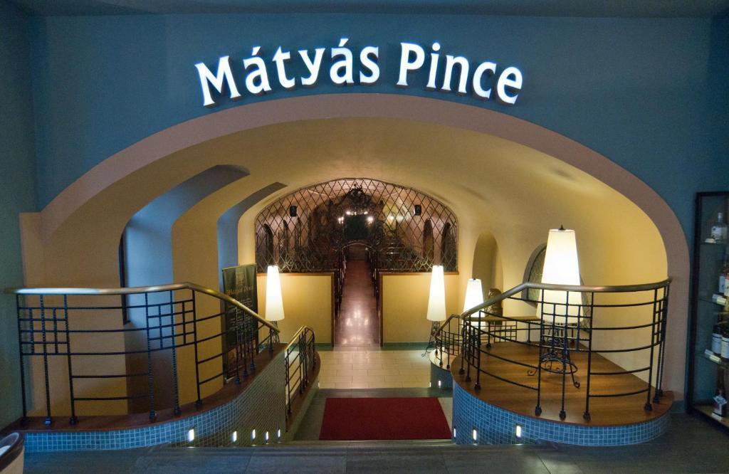 City Matyas