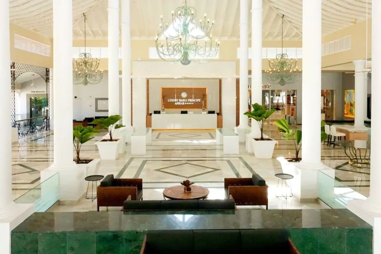 Luxury Bahia Principe Ambar - Adults Only