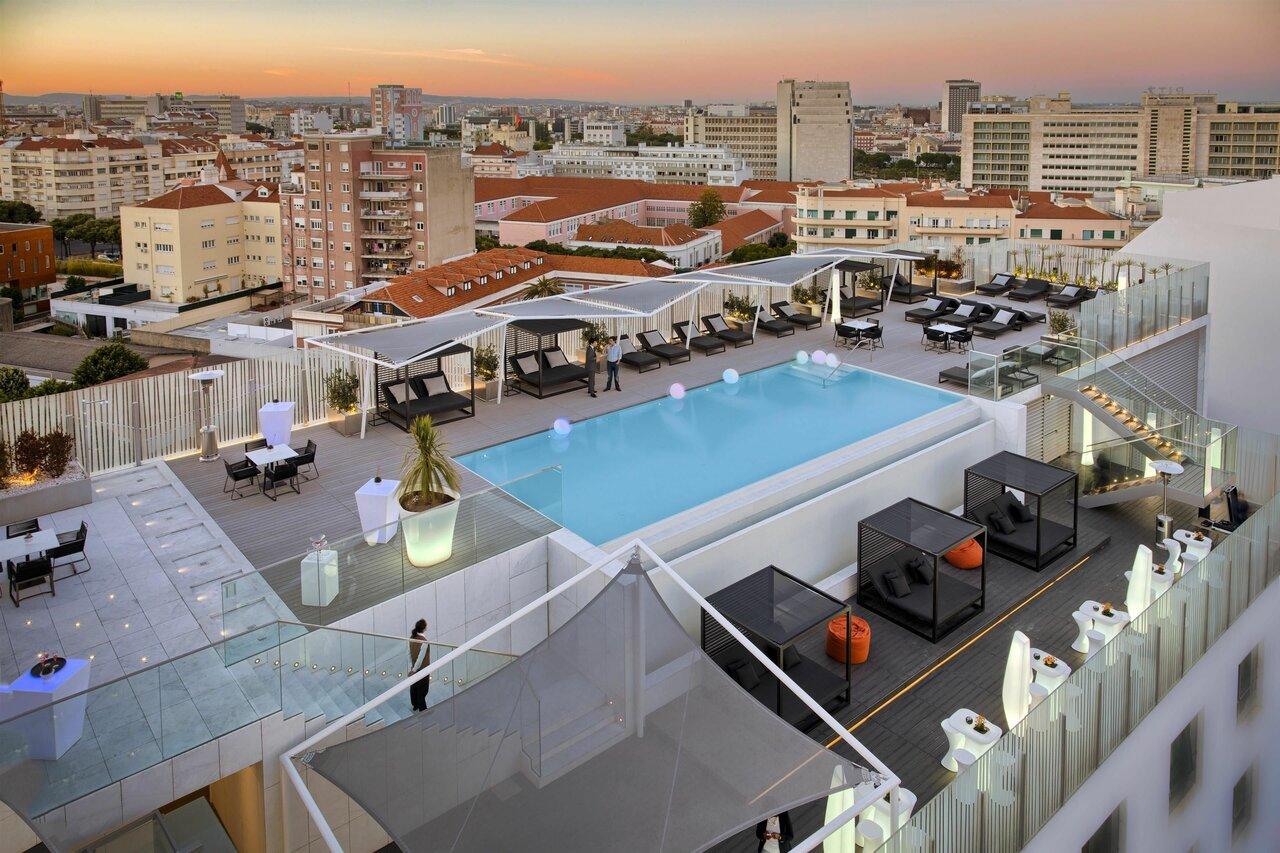 Epic Sana Lisboa