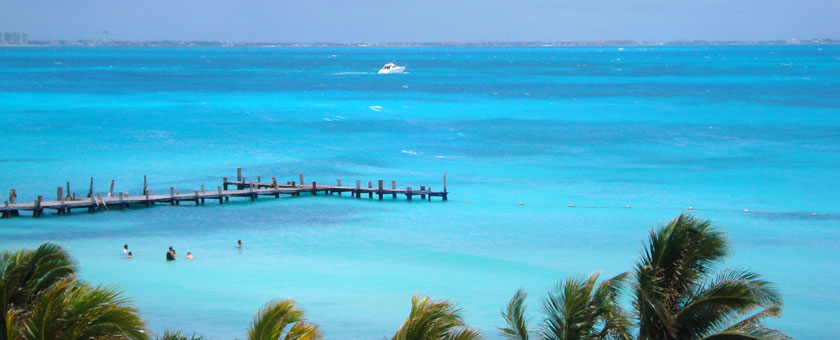 Paste 2021 - Sejur plaja Cancun, 9 zile