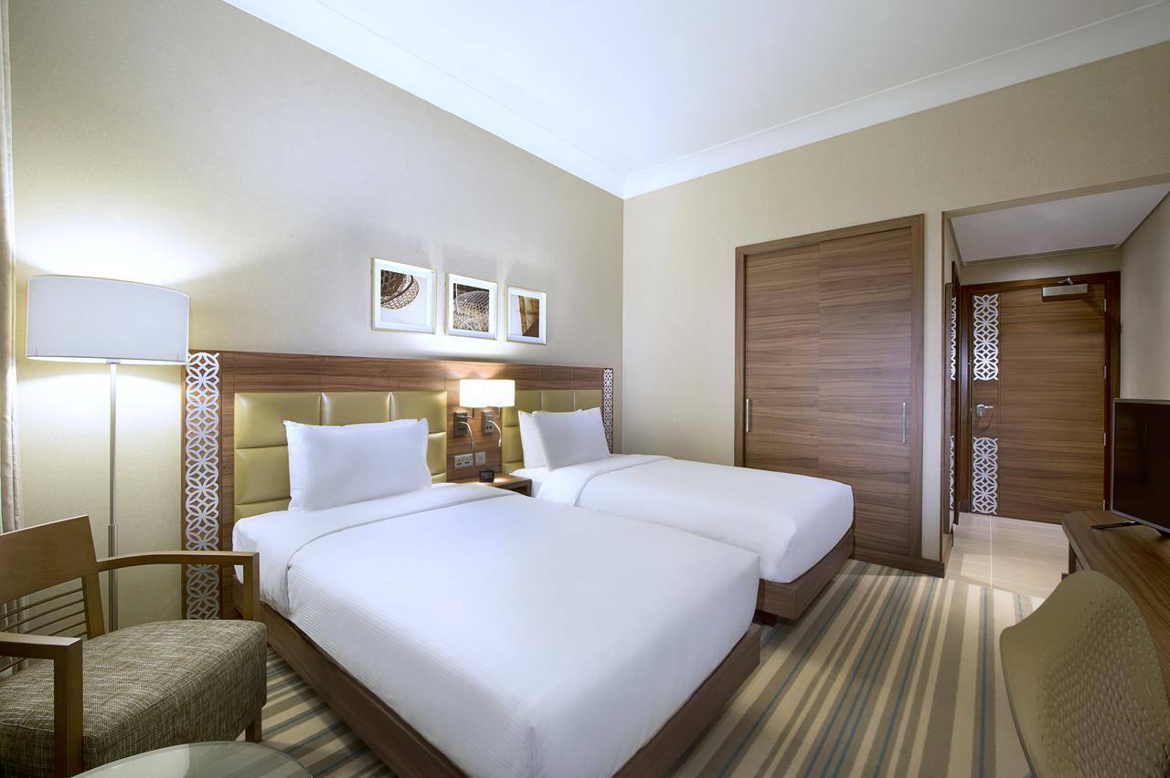 Hotel Hilton Garden Inn Dubai Al Mina - Jumeirah