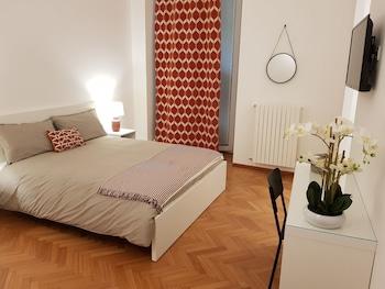 BorgoAntico34 - Luxury Room