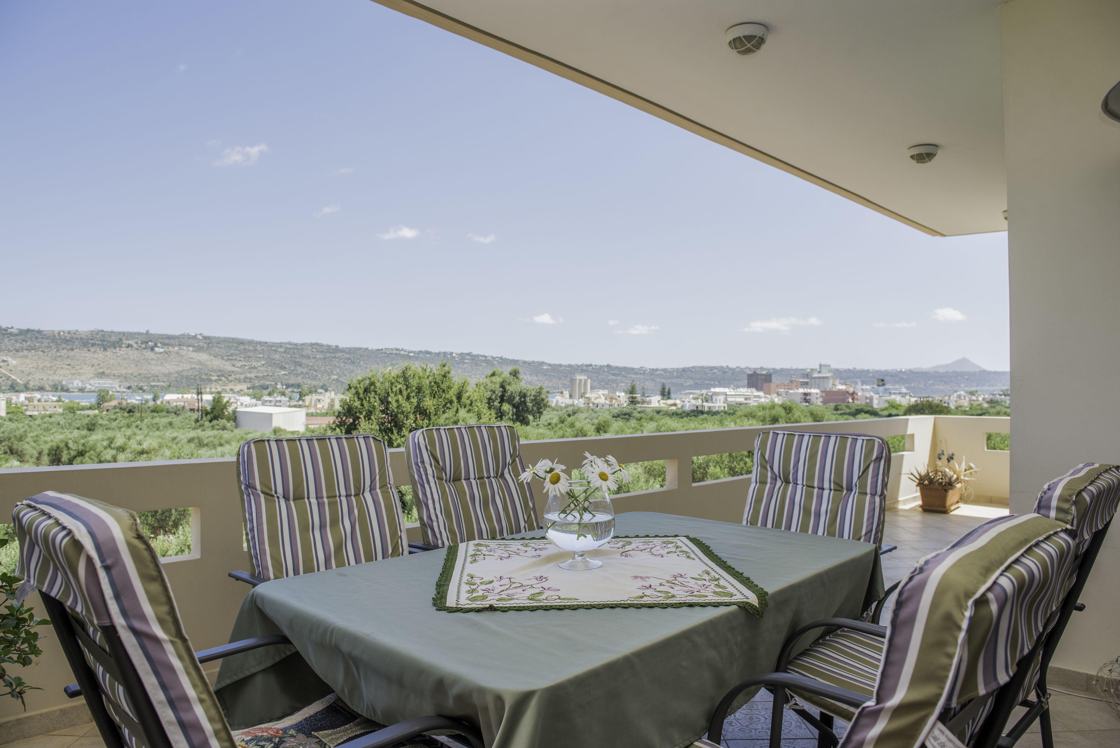 Elia Seaview Villa