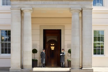 Lanesborough St. Regis