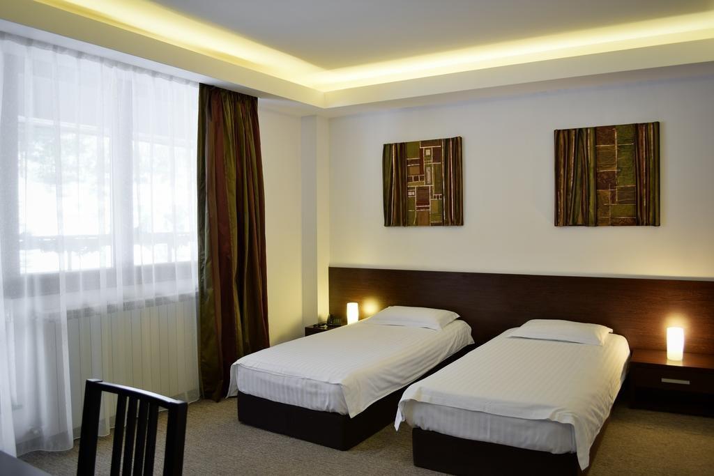Hotel Smart
