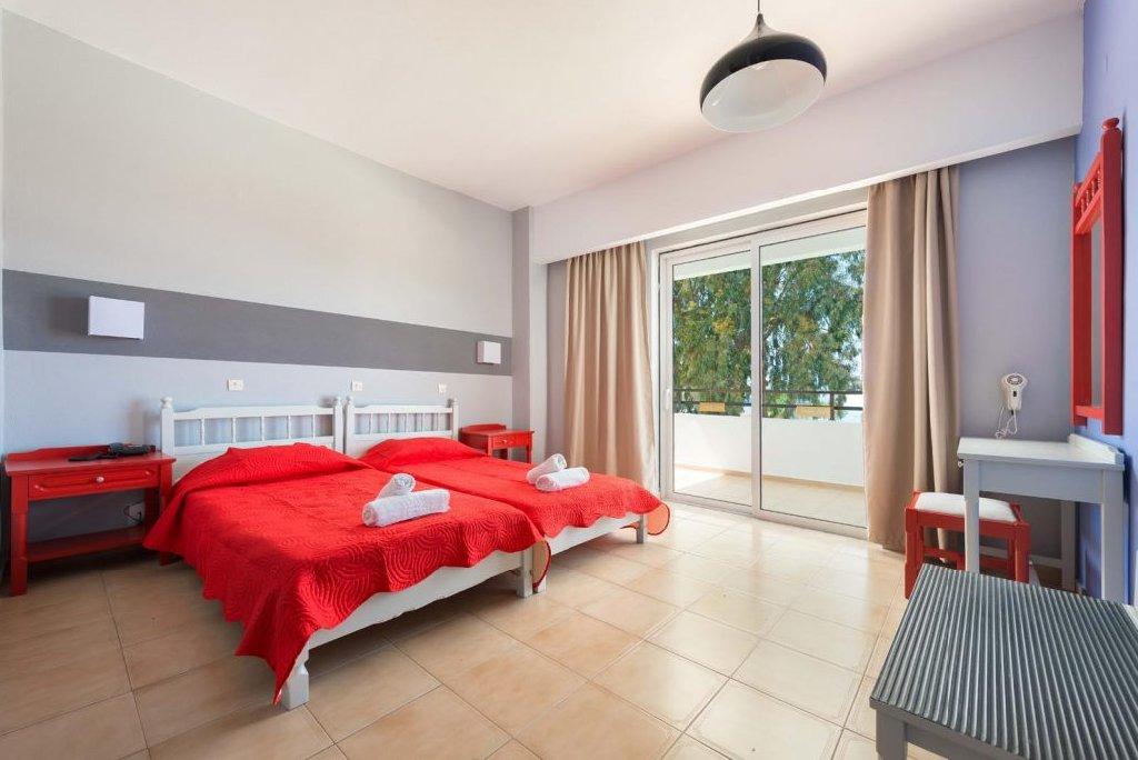 Sunny Days Apartments - Rhodes